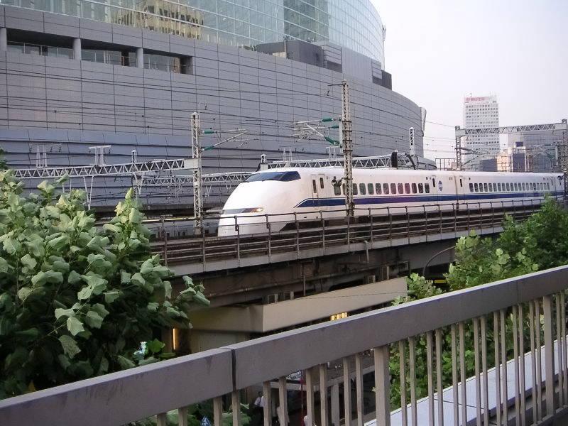 〔300系新幹線その2〕