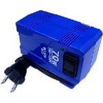 【ブルー】 ミヨシ(MCO) 海外旅行用変圧器 MBT-1270
